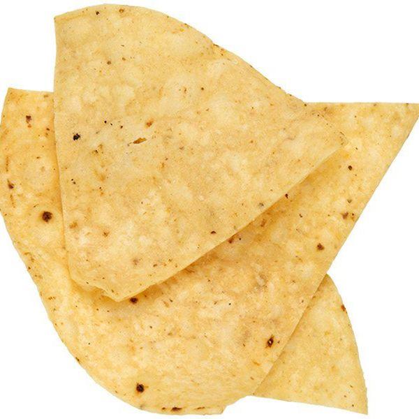 Mi Nina White Corn Tortilla Chips