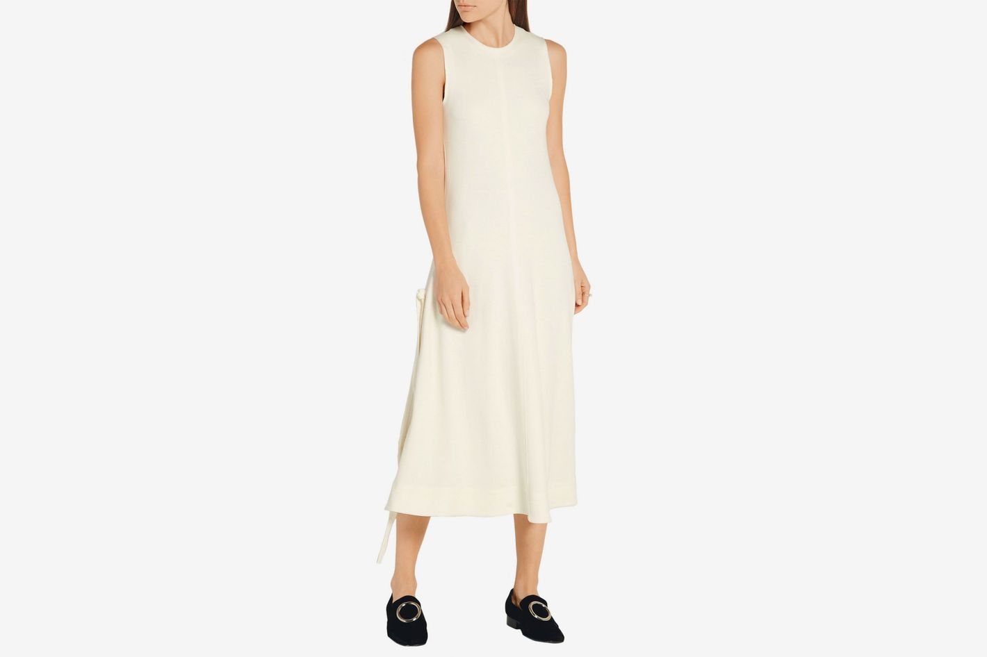 Proenza Schouler Jersey midi dress