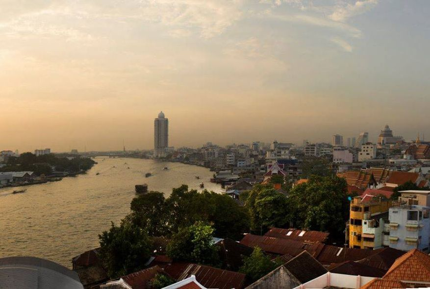 Your Perfect Afternoon: What to Eat, See, and Do in Bangkok's Old Town