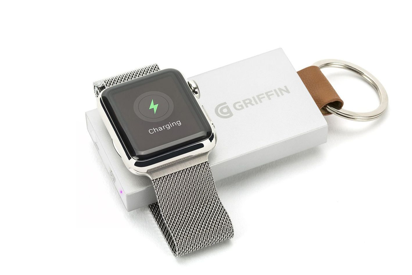 Griffin Travel Power Bank Backup Battery