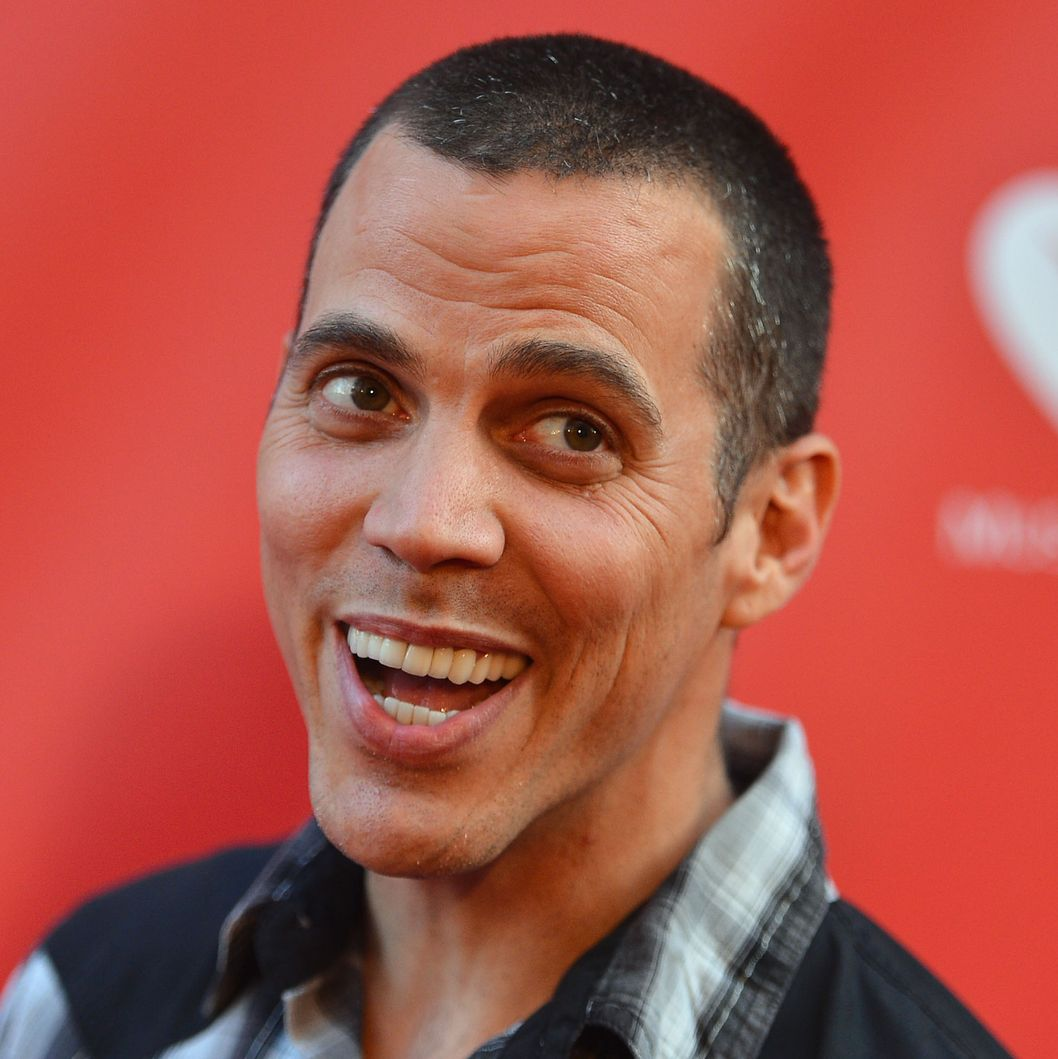 Jackass Star Steve O Arrested For Daring Stunt Vulture