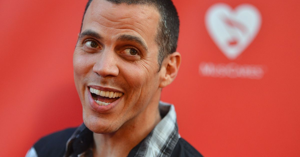 Jackass Star Steve-O Arrested for Daring Stunt -- Vulture