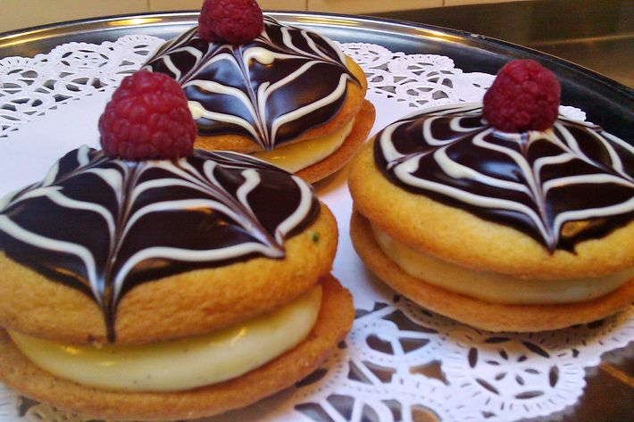 Treats like Boston cream pies might show up on the seasonal menu.