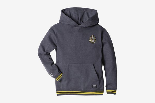 Vans X Harry Potter Hogwarts Pullover Fleece (Big Kids)