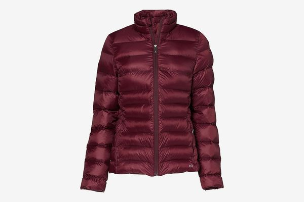 CARE OF by PUMA Women's Puffer Jacket