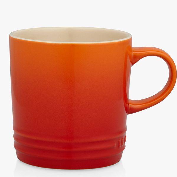 Le Creuset Stoneware Mug, 350ml, Volcanic