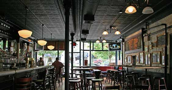 South Brooklyn Pizza Owner Faces Attempted Eviction at Former P.J. Hanley's Space