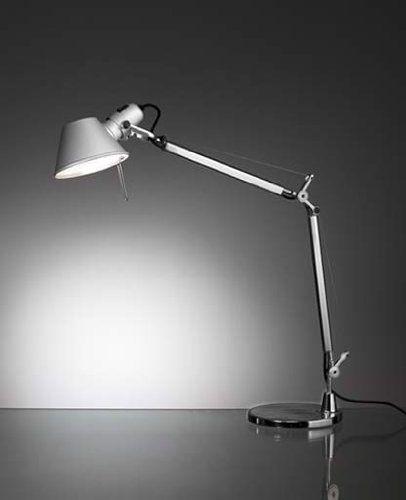 Artemide Tolomeo Mini Table Task Lamp