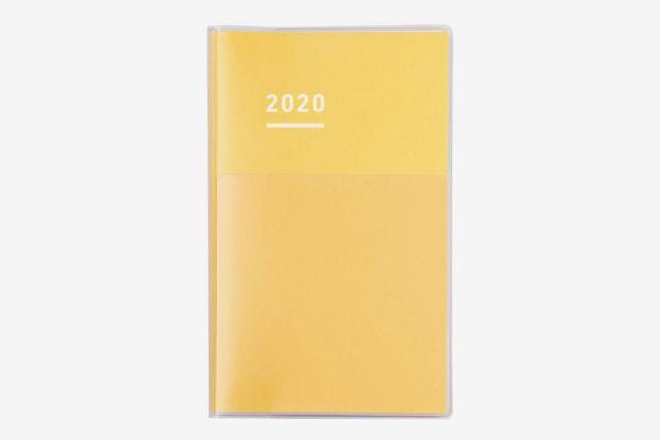 Kokuyo Jibun Techo 2020 Diary