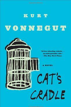 cats cradle the destructive nature of Cats in the cradle - appreciation  cradle kurt vonnegut's cats cradle use of satire the cradle  with the destructive nature of legal and.