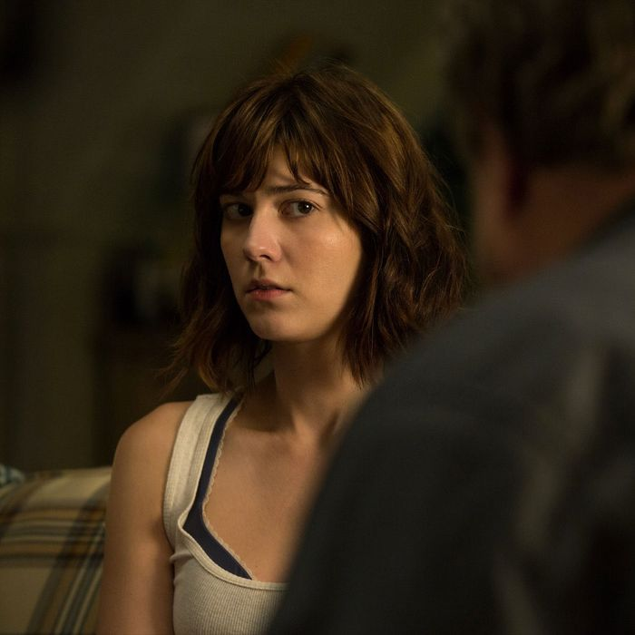 10 Cloverfield Lane Has Many Mysteries, Not All of Them