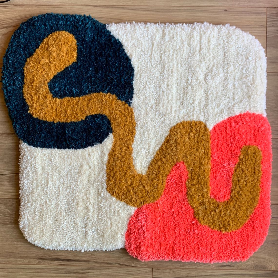 Rug Tufting The Tiktok Design Trend Of