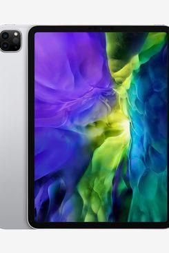 2020 Apple iPad Pro (11-inch, Wi-Fi, 1TB) - Silver (2nd Generation)
