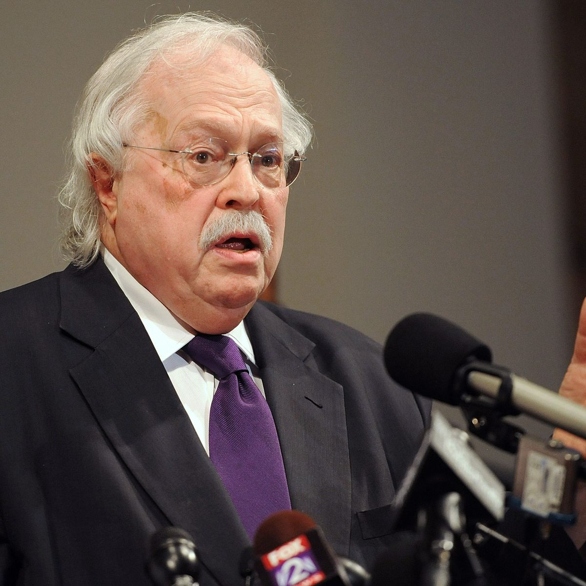 Why to Be Skeptical of Michael Baden on Epstein's Death