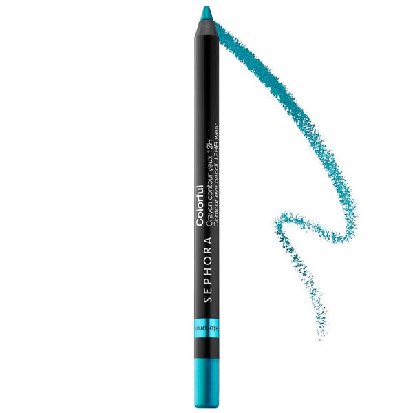 Sephora Collection 12 Hour Contour Pencil Eyeliner