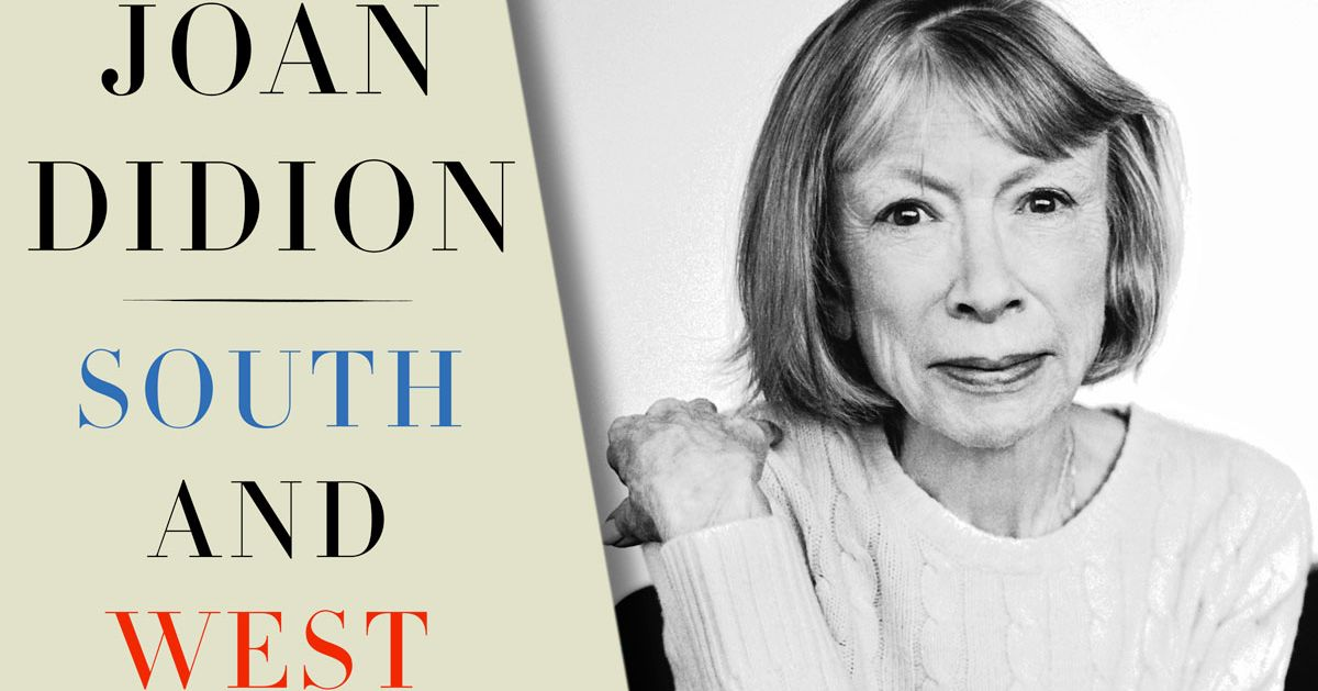 joan didion short essays