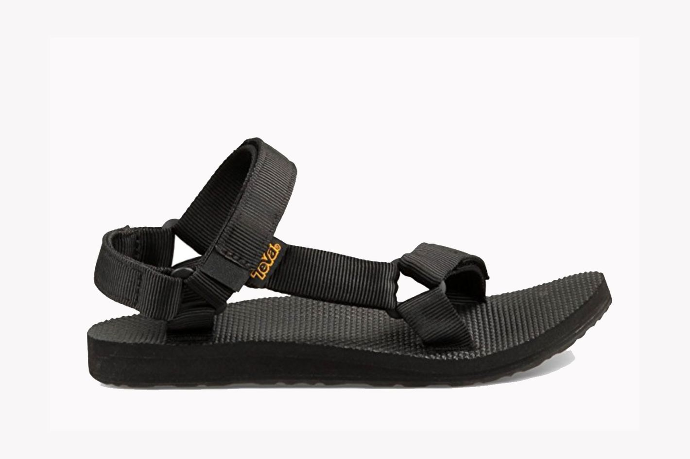 5c01036797fc92 Teva Women s Original Universal in Black. Teva Women s Original Universal  Sandal at Amazon. Buy. Get the Strategist s Newsletter