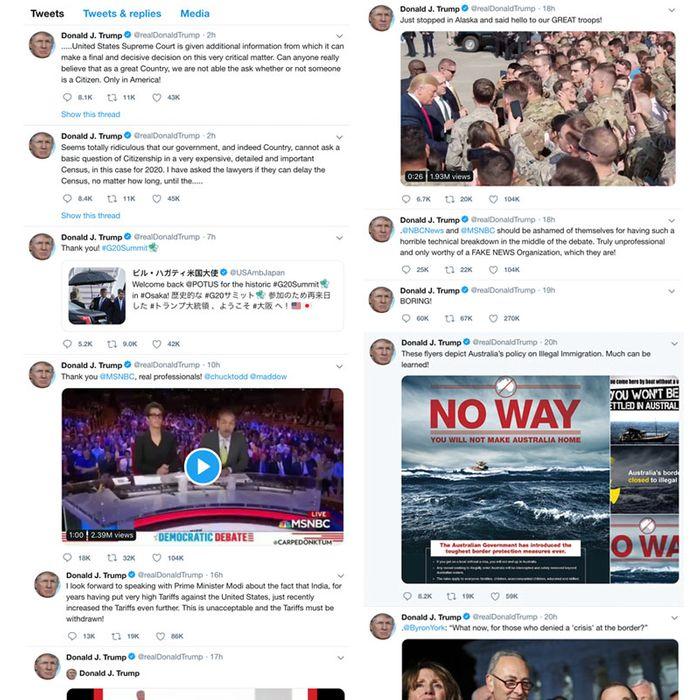 Twitter Will Hide Politicians Tweets That Break Its Rules