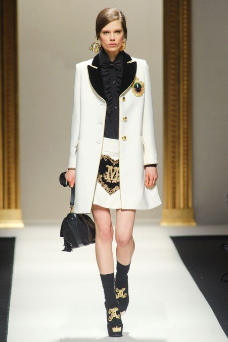 Photo 34 from Moschino