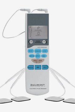 Belmint Electronics Tens Unit Electronic Pulse Massager