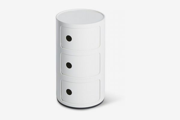 Componibili Storage Unit Designed by Anna Castelli Ferrieri for Kartell