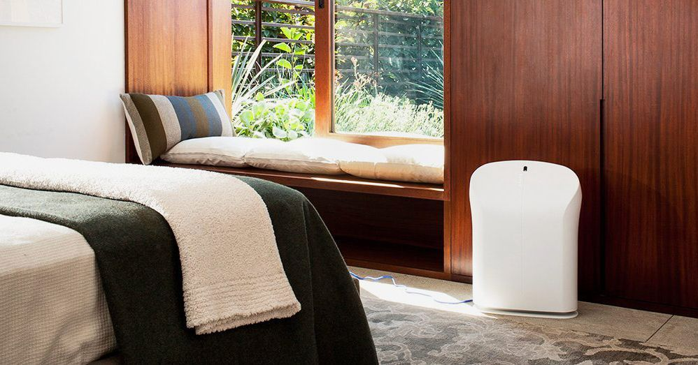 The Best Air Purifiers on Amazon, According to Hyperenthusiastic Reviewers