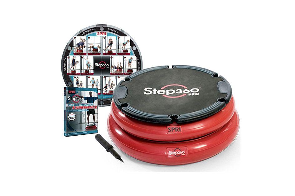 SPRI Step360 Pro Trainer