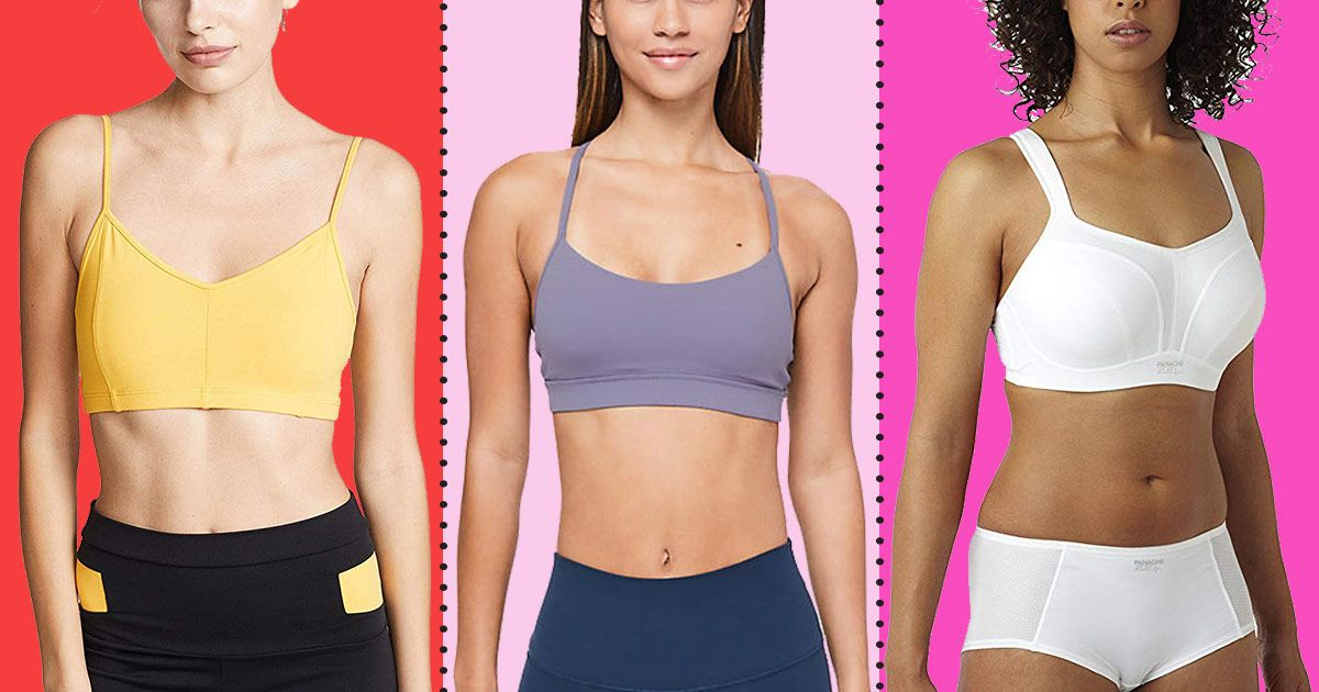 3b8b9ff6b54 The Best Sports Bras for Every Workout 2019
