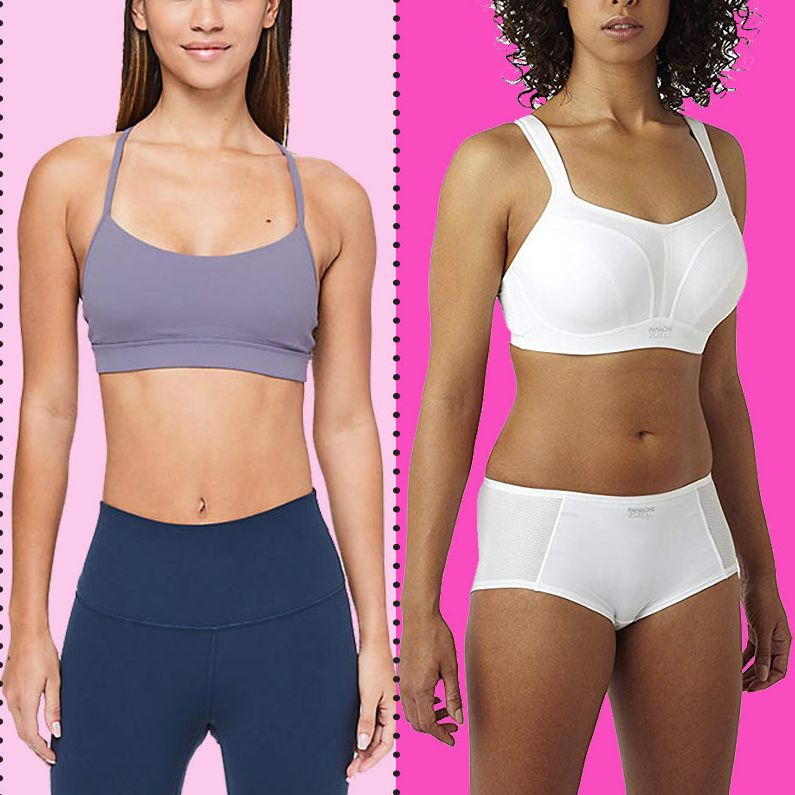 39091ac385374 The Best Sports Bras for Every Workout 2019