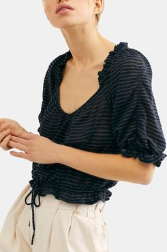 Free People Dorothy Top