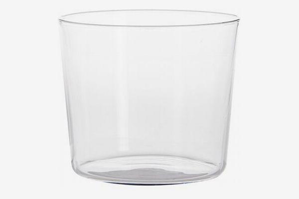 Pottery Barn Stemless Bodega Wine Glass