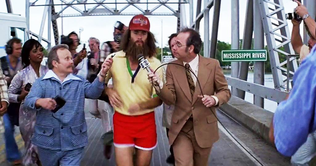 MOUTEN Mens Gym 2 Piece Set Stripe Running Trainning Short-Sleeve Shorts Sweatpants