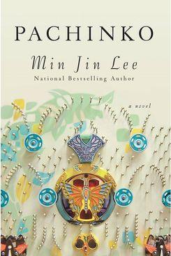 """""""Pachinko,"""" by Min Jin Lee"""