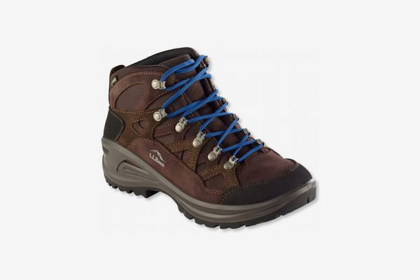 L.L. Bean Gore-Tex Mountain Treads Hiking Boots