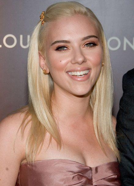 Great Moments In Blonde Hair Dark Eyebrows Vulture