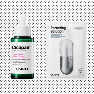 Cicapair Tiger Grass Color Correcting Treatment by Dr Jart+ #12