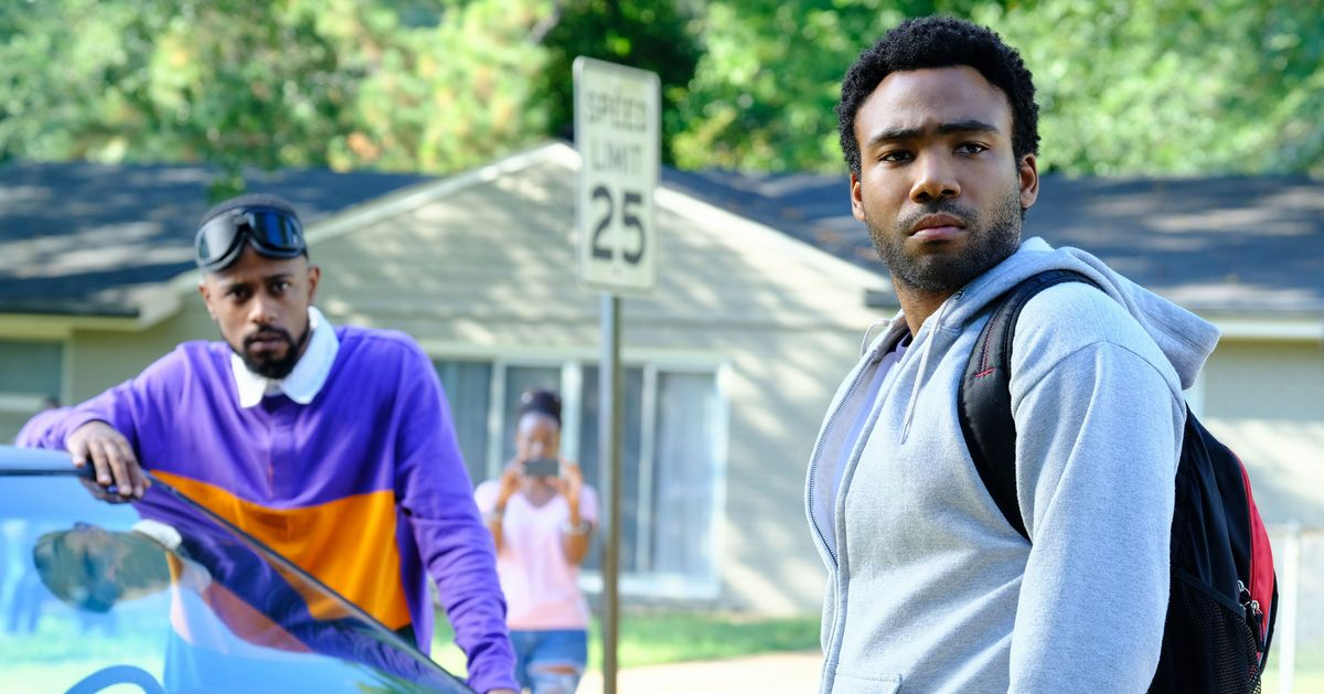 Atlanta Recap Season 2 Episode 1: 'Alligator Man'