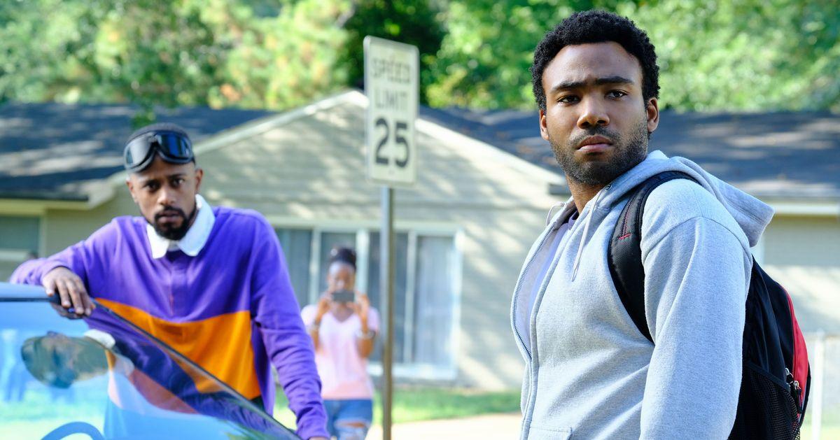 Atlanta Recap Season 2 Episode 1: 'Alligator Man'