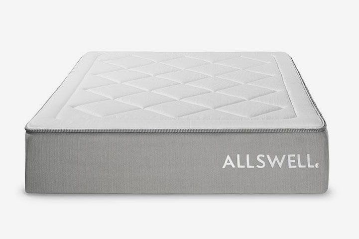 Allswell Luxe Classic, Firmer