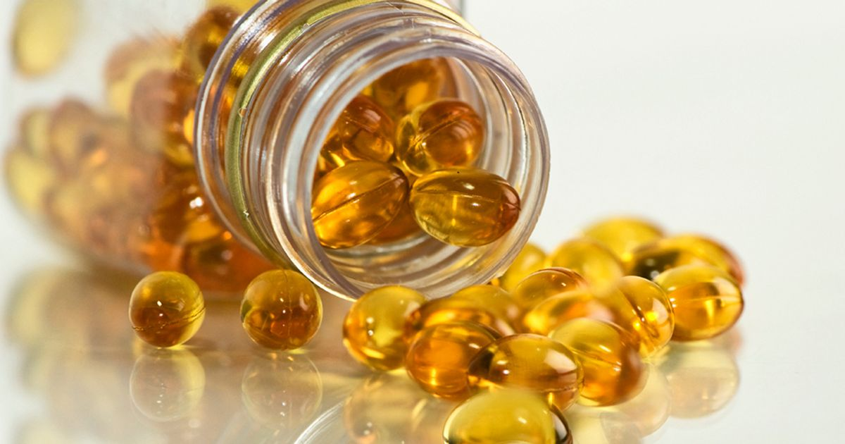 Why Does Everybody Tell Me to Take Fish Oil?