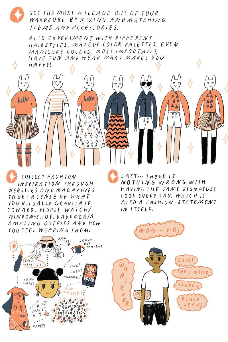 how to add glitter to your clothes