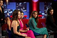 The Bachelor Recap: With Eyes Wide Open