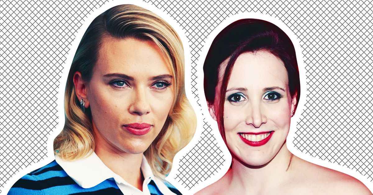Dylan Farrow Responds to ScarJo's Defense of Woody Allen