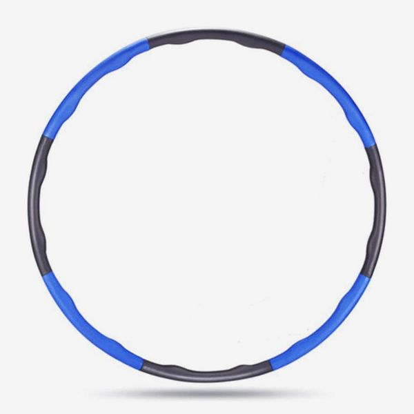 Auoxer Fitness Exercise Weighted Hoola Hoop