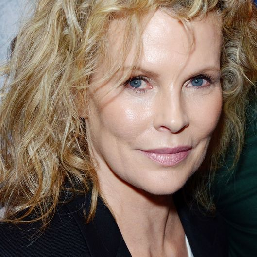 Kim Basinger, Patron Saint of the Erotic Thriller, Joins Fifty Shades ...