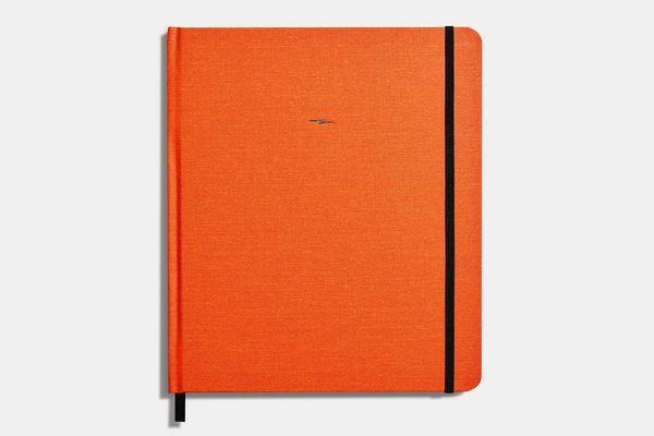 Shinola Sketch Book