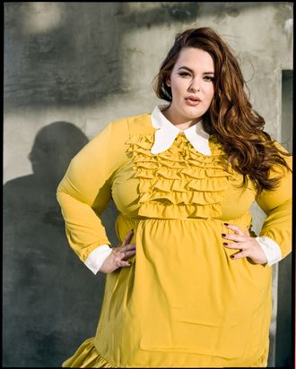 1e90cab52c6 How Tess Holliday Is Single-handedly Changing Beauty Standards
