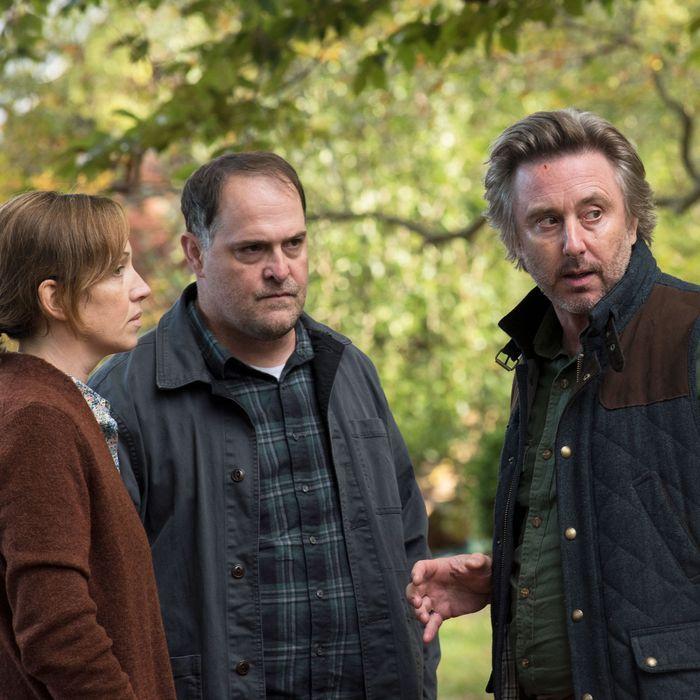 Homeland Recap Season 7 Episode 4 Like Bad At Things