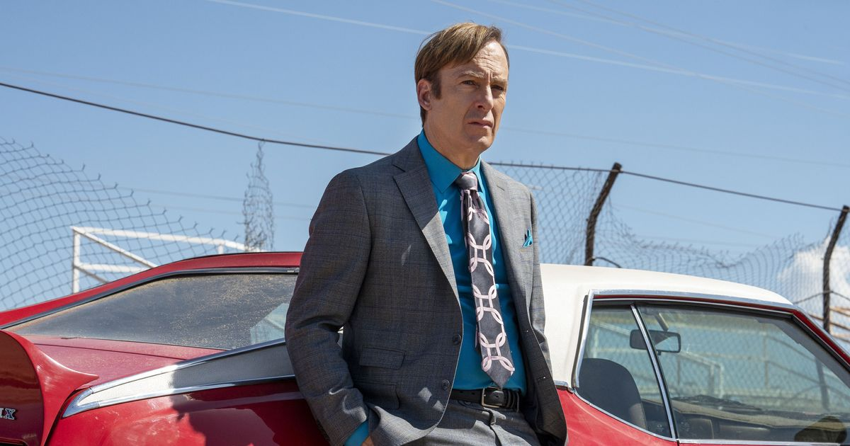 Better Call Saul Recap: The In Crowd