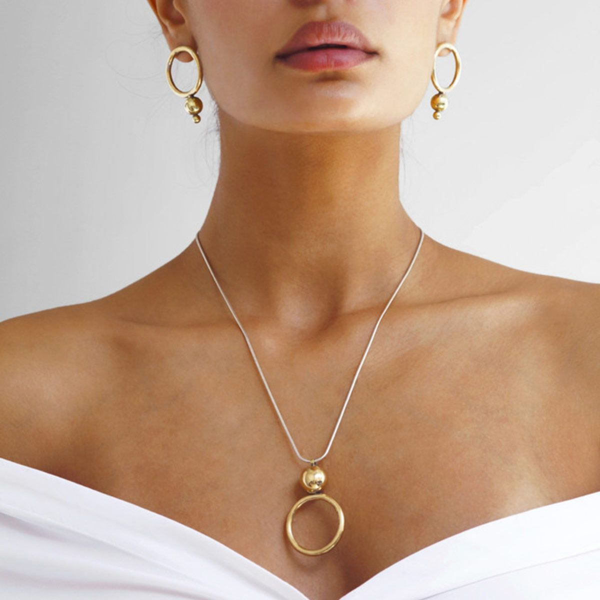 Best minimalist jewelry brands style guru fashion for New top jewelry nyc prices